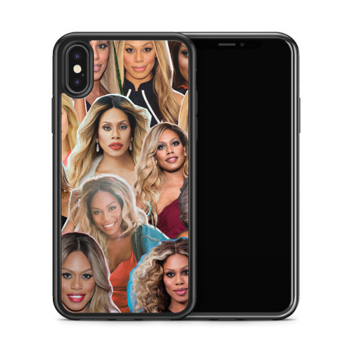 Laverne Cox phone case x