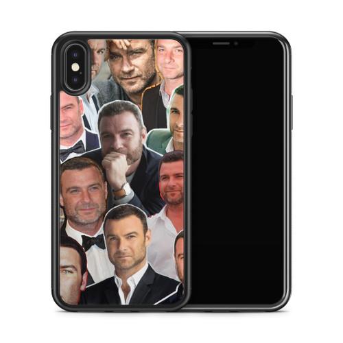 Liev Schreiber phone case x