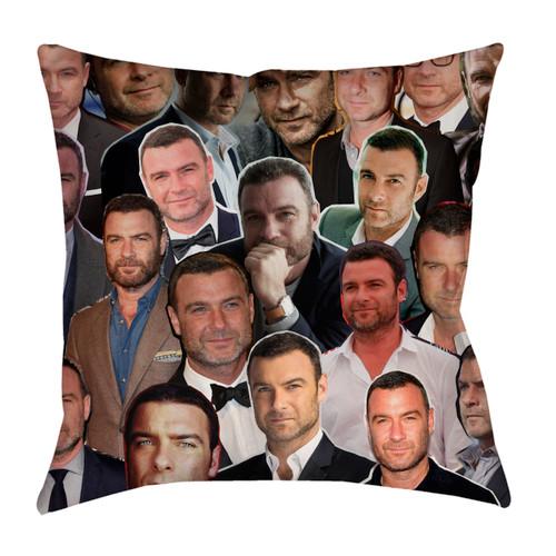 Liev Schreiber pillowcase