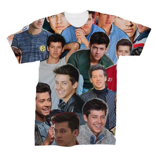 Matt Cornett tshirt