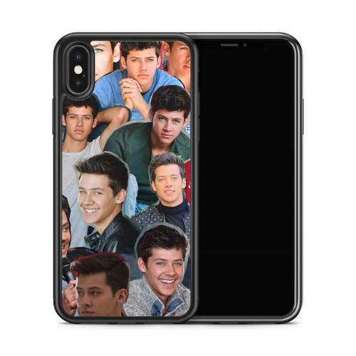 Matt Cornett phone case x