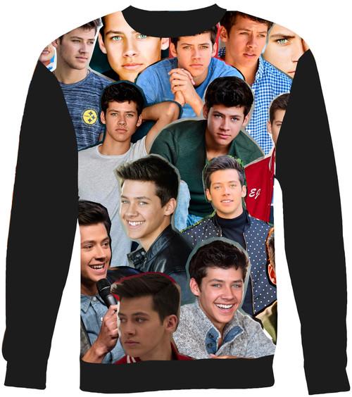 Matt Cornett sweatshirt