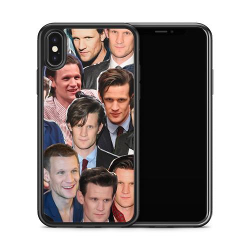 Matt Smith phone case x