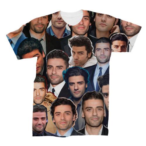 Oscar Isaac tshirt