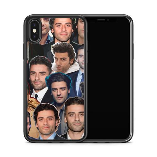 Oscar Isaac phone case x
