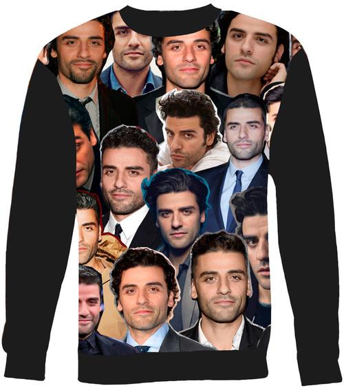 Oscar Isaac sweatshirt