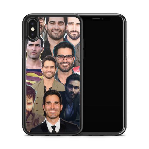 Tyler Hoechlin phone case x