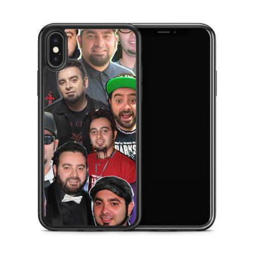 Chris Kirkpatrick phone case x
