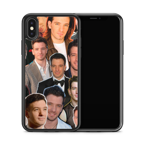 JC Chasez phone case x