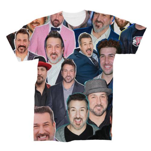 Joey Fatone tshirt