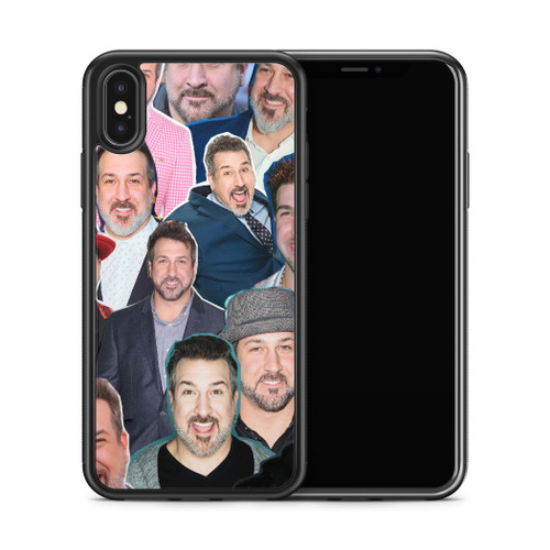 Joey Fatone phone case x