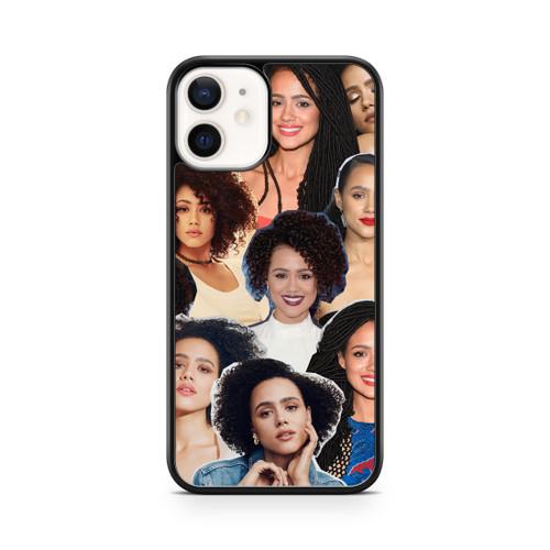 Nathalie Emmanuel phone case 12