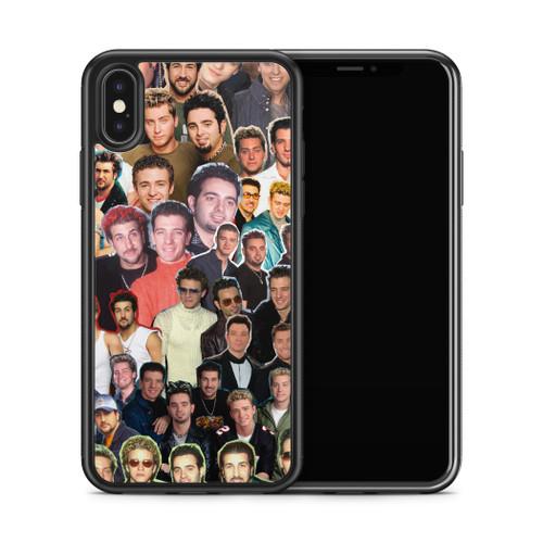 NSYNC phone case x