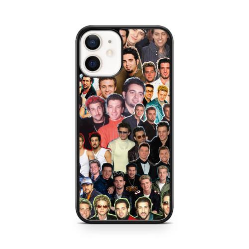 NSYNC phone case 12