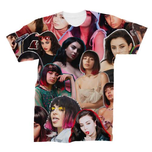 Charli XCX tshirt