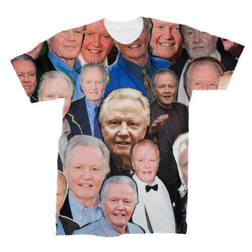 Jon Voight tshirt