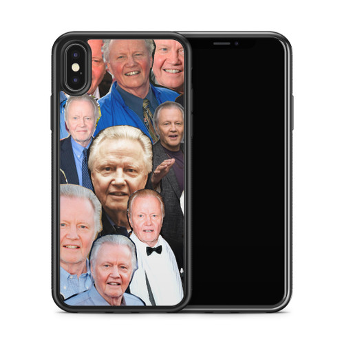 Jon Voight phone case x
