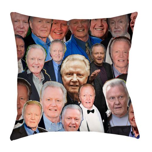 Jon Voight pillowcase