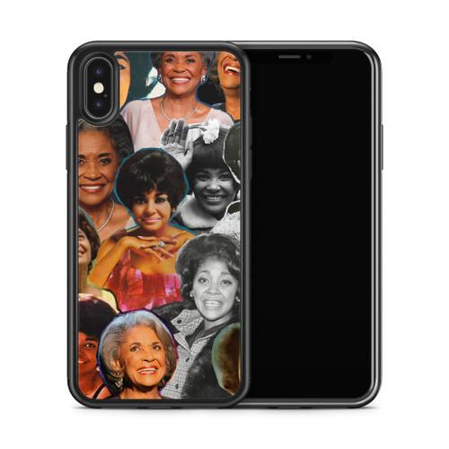 Nancy Sue Wilson phone case x