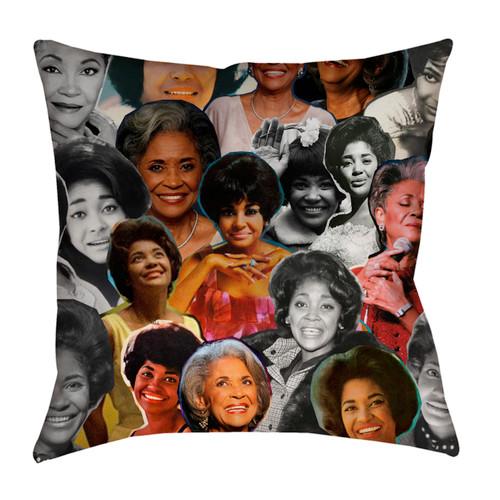 Nancy Sue Wilson pillowcase