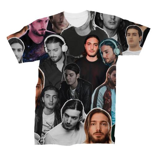 Alesso tshirt