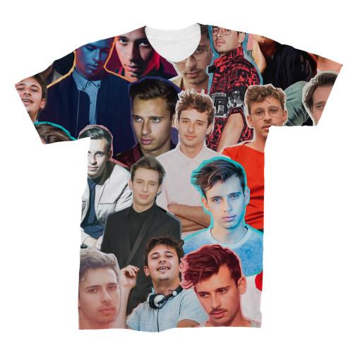Flume tshirt