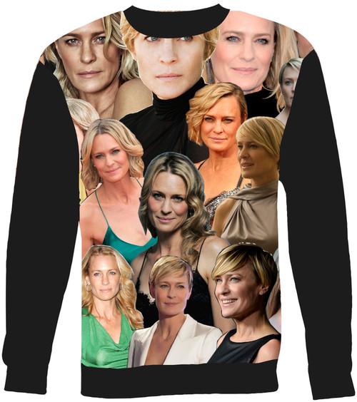 Robin Wright Sweatshirt