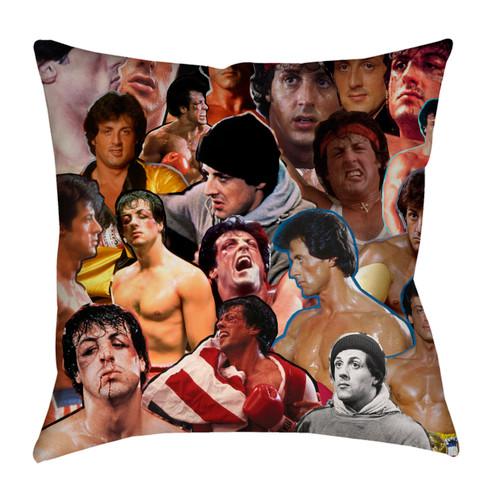 Rocky Balboa pillowcase