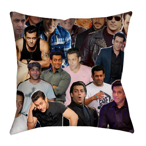 Salman Khan pillowcase