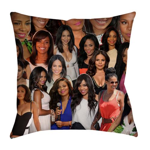 Sanaa Lathan pillowcase
