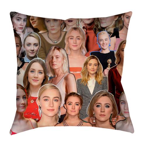 Saoirse Ronan pillowcase