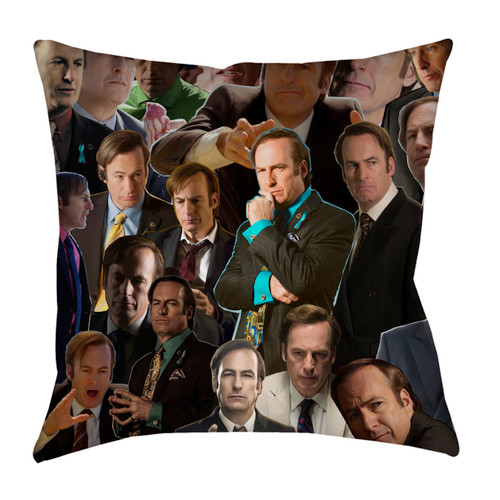 Saul Goodman pillowcase