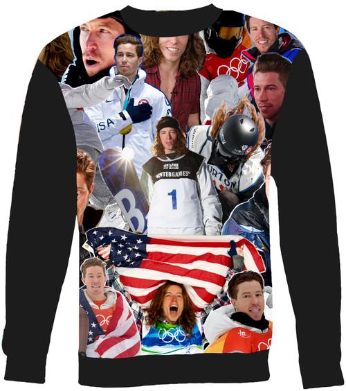 Shaun White Sweatshirt