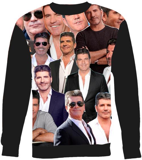 Simon Cowell Sweatshirt