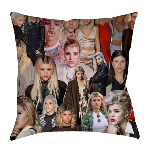 Sofia Richie pillowcase