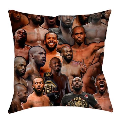 Jon Jones pillowcase