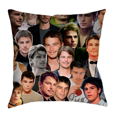Josh Hartnett pillowcase