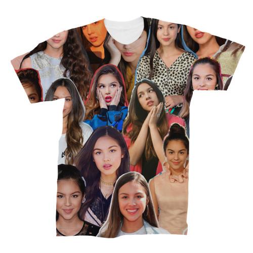 Olivia Rodrigo tshirt