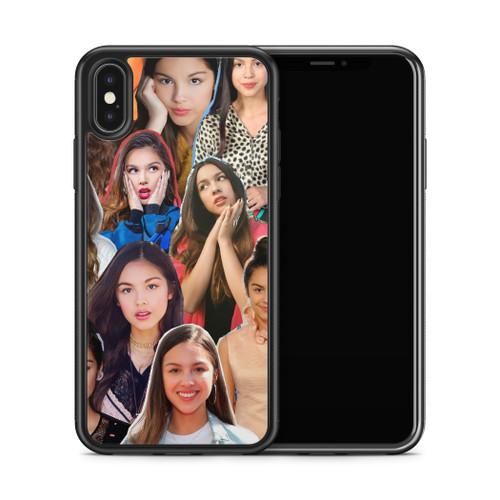 Olivia Rodrigo phone case x