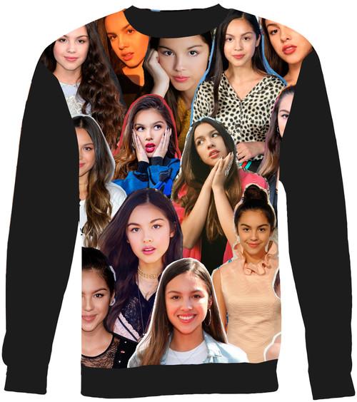 Olivia Rodrigo sweatshirt