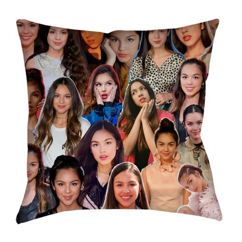 Olivia Rodrigo pillowcase