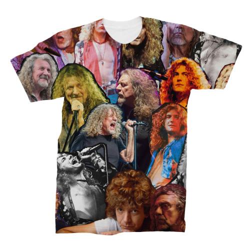 Robert Plant tshirt