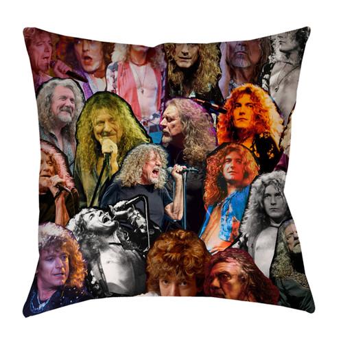Robert Plant pillowcase