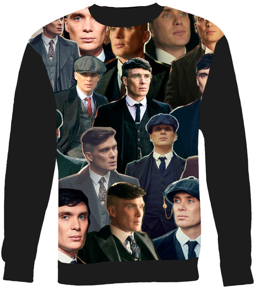 Thomas Shelby Peaky Blinders sweatshirt