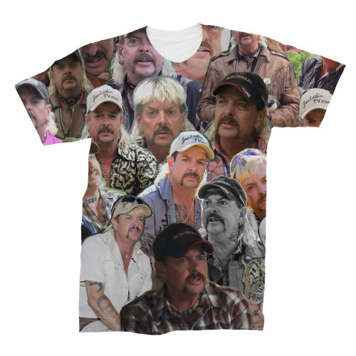Joe Exotic tshirt