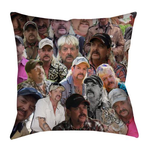 Joe Exotic pillowcase