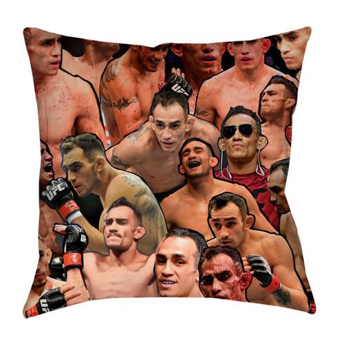 Tony Ferguson pillowcase
