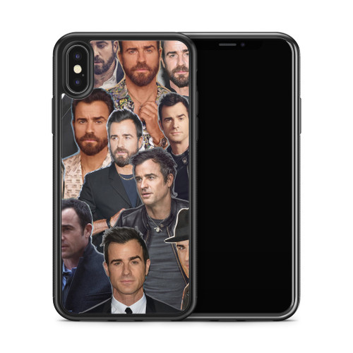 Justin Theroux phone case x
