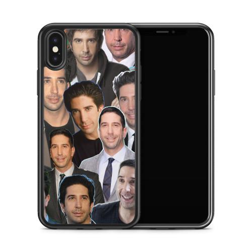 David Schwimmer phone case x