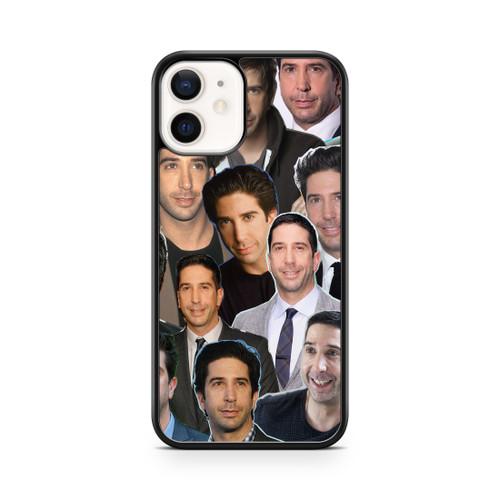 David Schwimmer phone case 12
